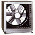 Fan 400 grd. 4 poles type CHGT