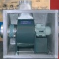 Centrifugal Fans BOX HP 1450 rpm 230V