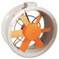 Axial wall fans HEPT