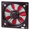 Axiale ventilator 400V