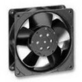 Compact Axial Fan series 4000Z Diameter 119X119x38 mm