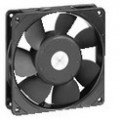 Compact Axial Fan series 9900 Diameter 119X119X25 mm