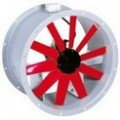 Axial Fan AXITUB 4-450 T45