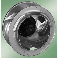 R4D500-AT03-01 AC Aluminium Backward Blade
