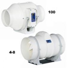 BT-ILF 100 Fan for Duct