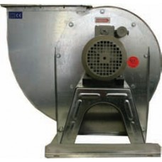 Suction Fan HP200 1450rpm 0.37kW 400V