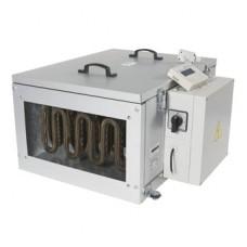 MPA 800 E1 Central of ventilation