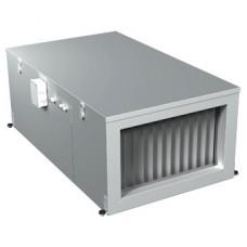 PA 01 E Central of ventilation
