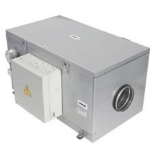VPA 100-1.8-1 Central of ventilation