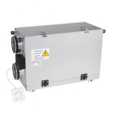 VUT 300 mini EC Central of ventilation