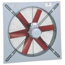 Axial Fan Wall 8 - 1000T 24