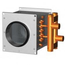 Battery circular heating CWW-T 160 14.9 kw