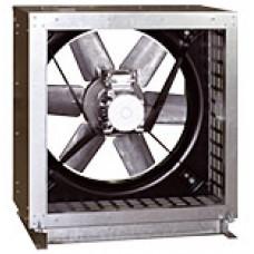 CHGT4-400-6/-0,55 Axial Fan 4 poles