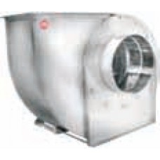 Stainless Fan HP250 950rpm 0.37kW 230V