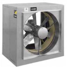 CJTHT- 40-2/4T-1.5PLUS Axial extractor fan smoke