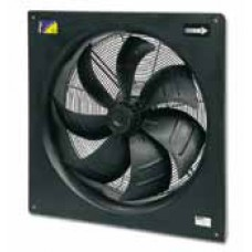 HCRE-80-6T Axial wall fan