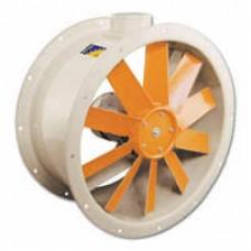 HCT-100-8T-4 Axial wall fan
