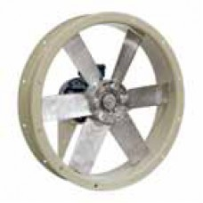 HFT-100-8T-4 Axial wall fan