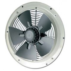 HRE-25-2T Axial wall fan