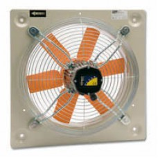 HEP-25-2T/H Axial wall fan