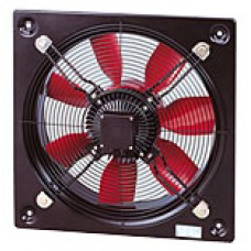 HCBT/2-250/H Compact axial fan