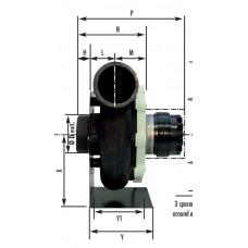 STORM 10 230V 1250 RPM