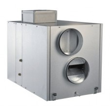 VUT 300-1 WH EC Central of ventilation