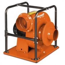 RV125 Radial ventilator 0.75 kW