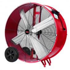 Mobile ventilator Ø 1200 mm