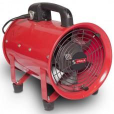 MV200 Industrial fan Ø200 mm