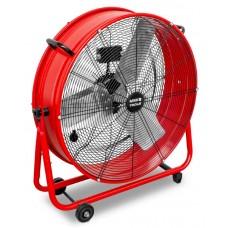 Mobile ventilator Ø 600 mm
