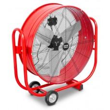 Mobile ventilator Ø 750 mm