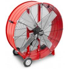 Mobile ventilator Ø 900 mm