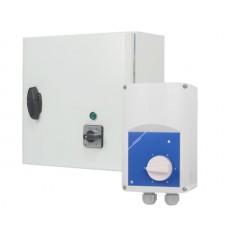 Transformer fan speed controller STR-1-08L22