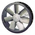 Axiale buisventilator TCBT 400V (23)