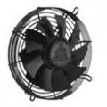 Axial fan papst S 400 ErP