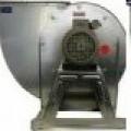 Aanzuigventilator 230V