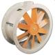 ATEX Axiale Ventilator