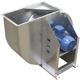 400°C Centrifugaal ventilator