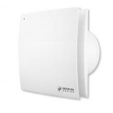 DECOR-200 CZ DESIGN bathroom ventilator
