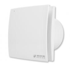DECOR-300 CZ DESIGN bathroom ventilator