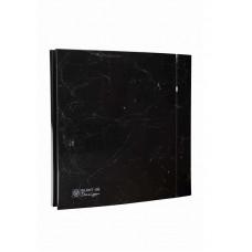 SILENT-100 CRZ MARBLE BLACK DESIGN-4C