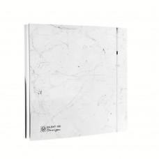 SILENT-100 CRZ MARBLE WHITE DESIGN-4C