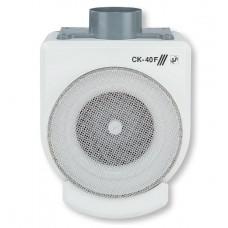 CK-40 F kitchen ventilator